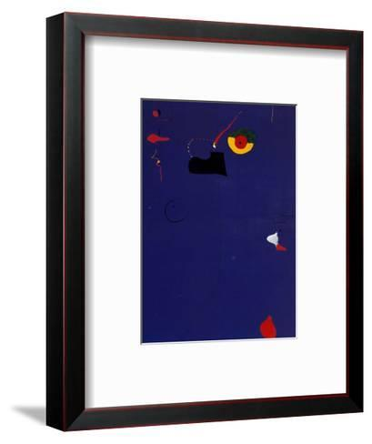 Fratellini-Joan Mir?-Framed Art Print