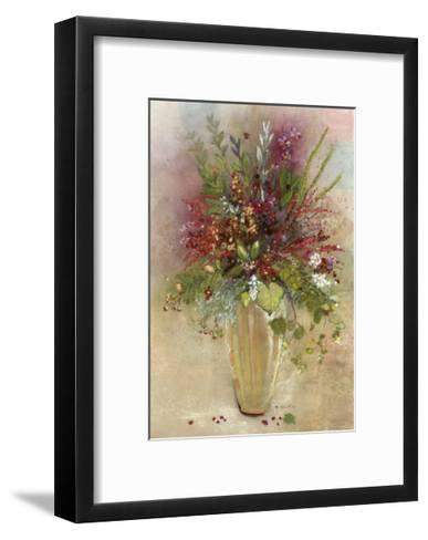 Last Summer-Aleah Koury-Framed Art Print