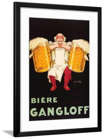 Biere Gangloff-Jean D' Ylen-Framed Art Print