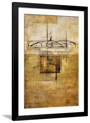 Rendition I-Checo Diego-Framed Art Print