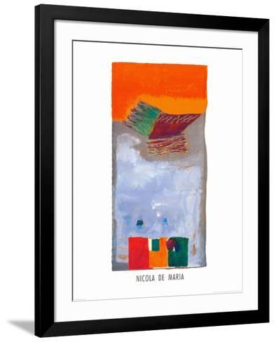 Pasqua-Nicola de Maria-Framed Art Print