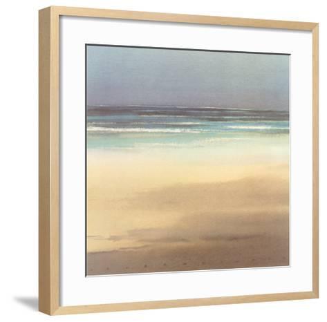 Rust, c.2000-Jan Groenhart-Framed Art Print