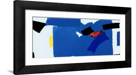 Untitled-Vlado Fieri-Framed Art Print