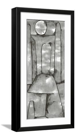 Ein Tor, c.1939-Paul Klee-Framed Art Print