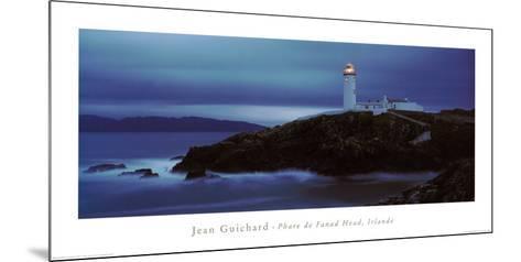 Phare de Fanad Head, Irlande-Jean Guichard-Mounted Art Print