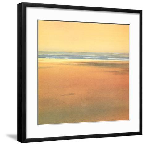 Adagio, c.2000-Jan Groenhart-Framed Art Print