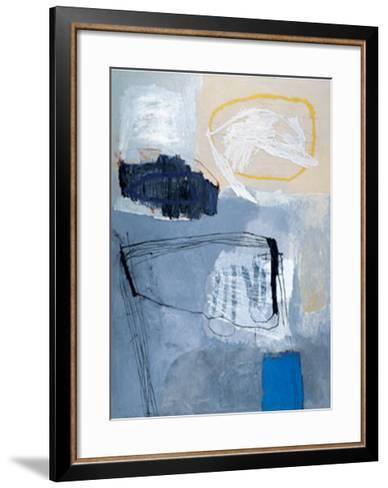 Untitled, c.1998-Sybille Hassinger-Framed Art Print