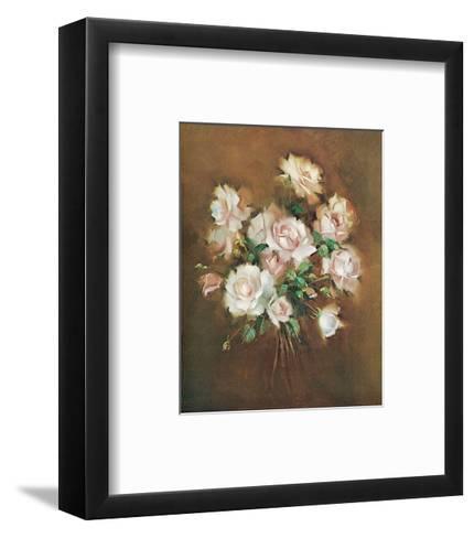 Sweet Memories-Vernon Kerr-Framed Art Print