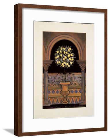 Le Limon-Karel Burrows-Framed Art Print