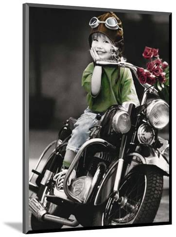 Can You Resist-Kim Anderson-Mounted Art Print
