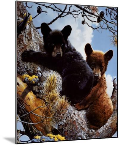 High Adventure-Carl Brenders-Mounted Art Print
