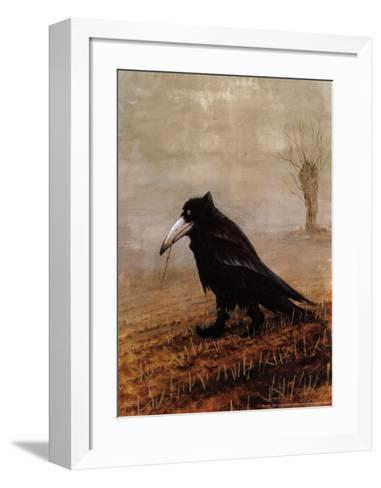 Krahe-Rudi Hurzlmeier-Framed Art Print
