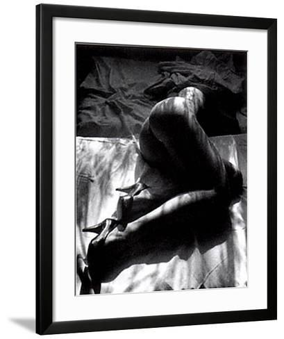 Untitled-Silvio Panosetti-Framed Art Print