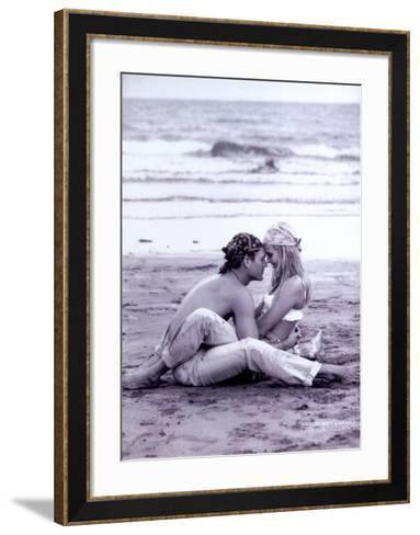 Untitled-Nadja Bernhardt-Framed Art Print