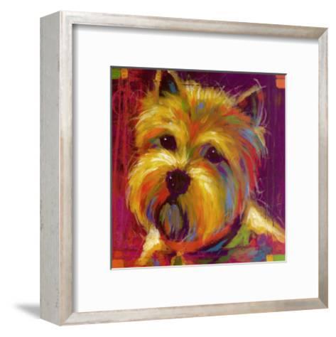 Cookie-Karen Dupr?-Framed Art Print