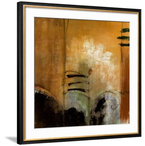Missing Key I-Jennifer Hollack-Framed Art Print