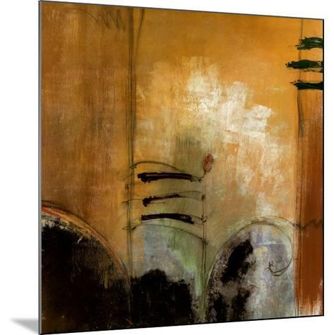 Missing Key I-Jennifer Hollack-Mounted Art Print