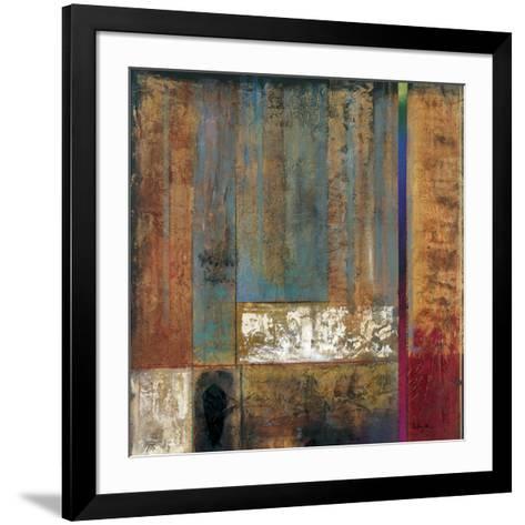 Shining Through II-John Douglas-Framed Art Print