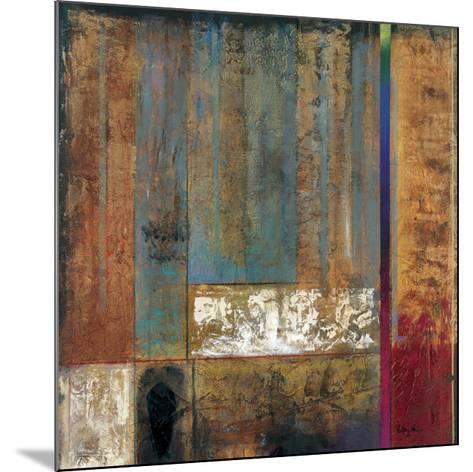 Shining Through II-John Douglas-Mounted Art Print