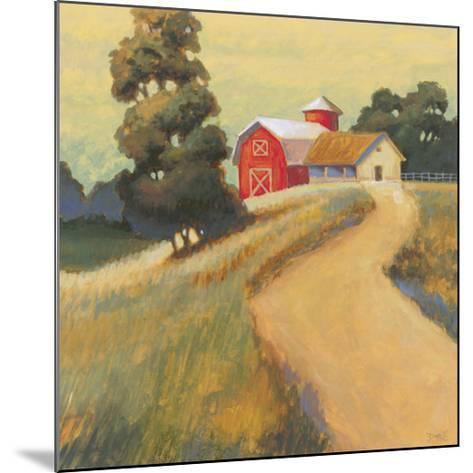 Homestead II-Karen Dupr?-Mounted Art Print