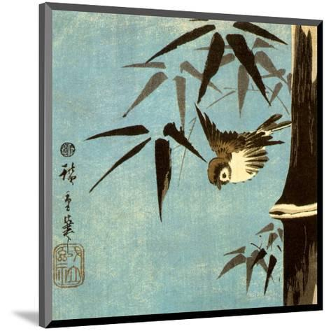 Untitled-Ando Hiroshige-Mounted Art Print