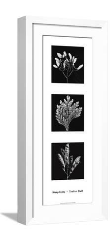 Photograms-Hazel Barrett-Framed Art Print
