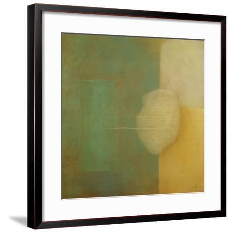 Composition I-Frank Jensen-Framed Art Print