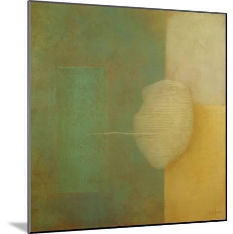 Composition I-Frank Jensen-Mounted Art Print