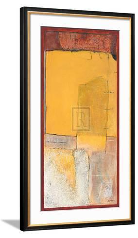 Predicate IV-Dylan-Framed Art Print