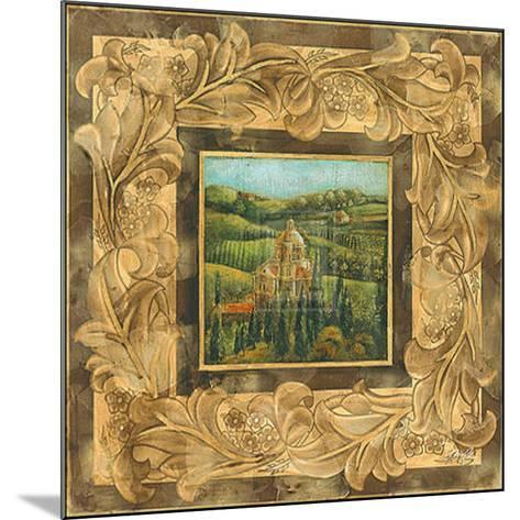 Dutch I-John Douglas-Mounted Art Print