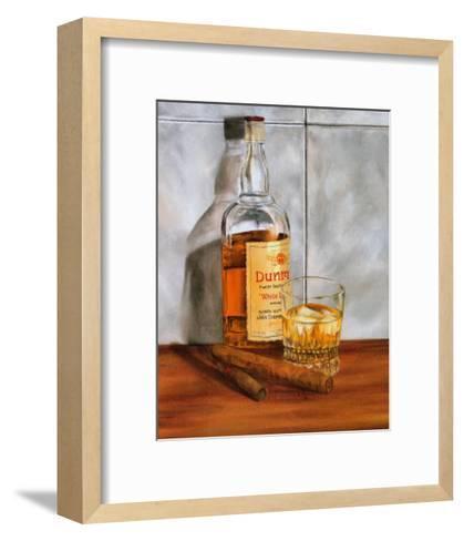 Scotch Series II-Jennifer Goldberger-Framed Art Print