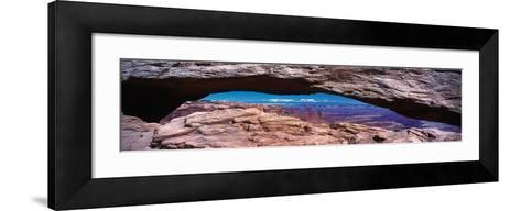 Canyonlands-James Blakeway-Framed Art Print