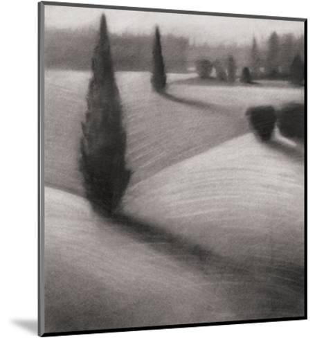In the Mood II-Craig Alan-Mounted Art Print