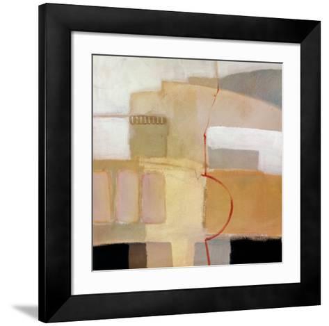 Urban Grid II-Craig Alan-Framed Art Print