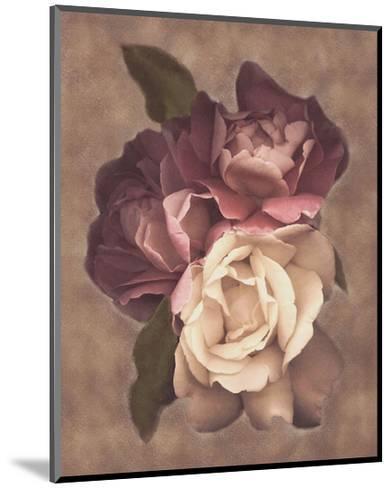 Summer Dreams I-S^ G^ Rose-Mounted Art Print