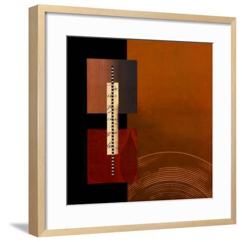 Aspects-Bryan Martin-Framed Art Print