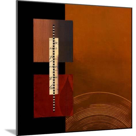 Aspects-Bryan Martin-Mounted Art Print
