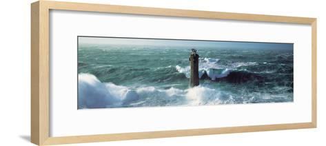 Nividic-Guillaume Plisson-Framed Art Print