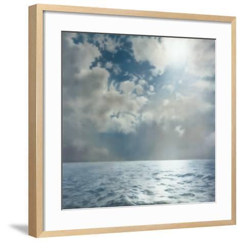 Seesttuck, 1969-Gerhard Richter-Framed Art Print