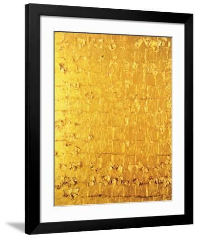 MGB, 1962-Yves Klein-Framed Art Print