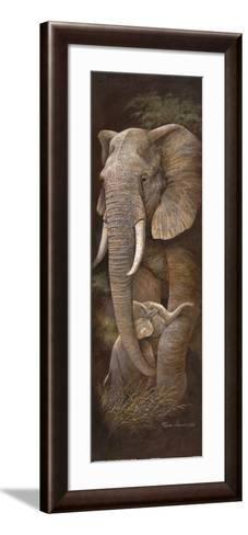 Protective Care-Ruane Manning-Framed Art Print