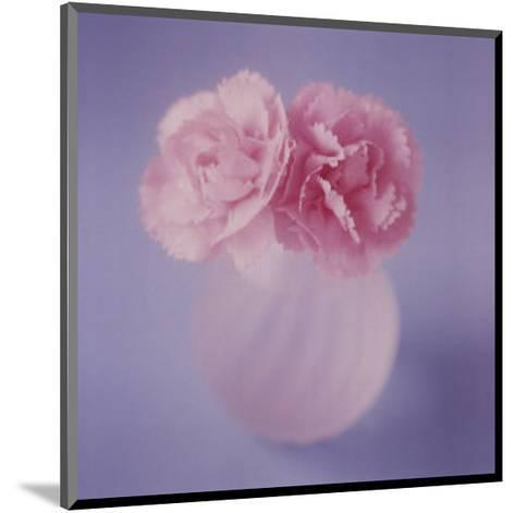 Carnations-Masao Ota-Mounted Art Print