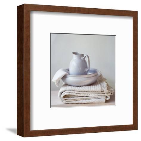 Souvenir from the Past-Cora B?ttenbender-Framed Art Print