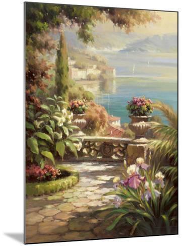 Terrazzo I-Roberto Lombardi-Mounted Art Print