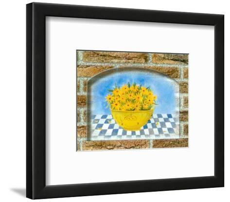 Rustic Bouquets I-C. Potter-Framed Art Print