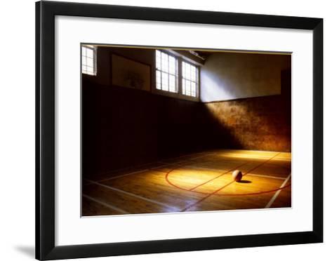 Motivational Opportunity--Framed Art Print