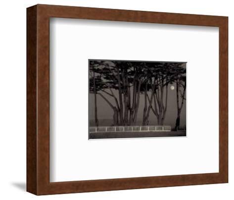 Twilight and Reverie-Paul Kozal-Framed Art Print
