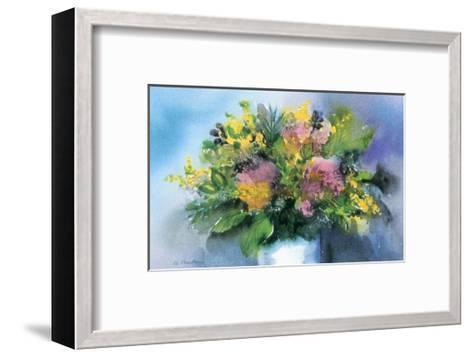 Beautiful Morning-Ute S^ Mertens-Framed Art Print