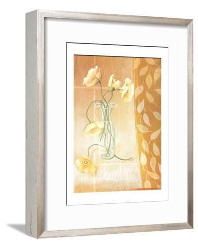 Color II-Franz Heigl-Framed Art Print