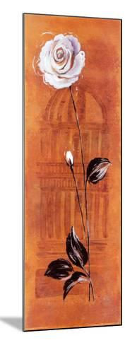 Scenic Flowers I-M^ Patrizia-Mounted Art Print